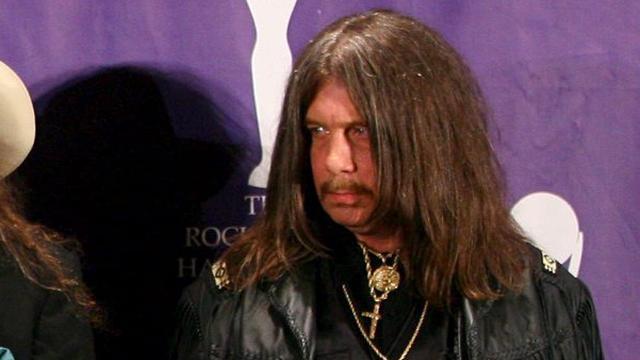 Rechtszaak aangespannen om film over band Lynyrd Skynyrd
