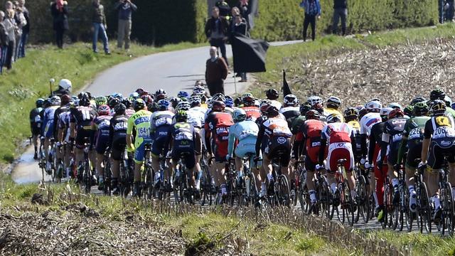 Koning Filip vanwege terreurdreiging niet naar Ronde van Vlaanderen
