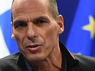 Griekse oud-minister van Financiën hekelt Dijsselbloem