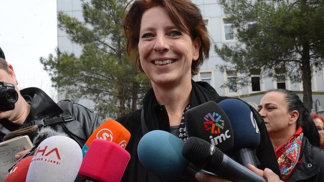 Aanklager vraagt vrijspraak in zaak journalist Fréderike Geerdink