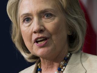 Vijf Democraten en twaalf Republikeinen maakten deelname bekend