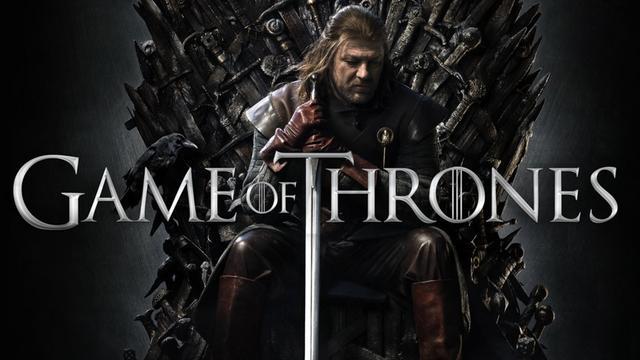 Zesde seizoen Game of Thrones begint op 24 april