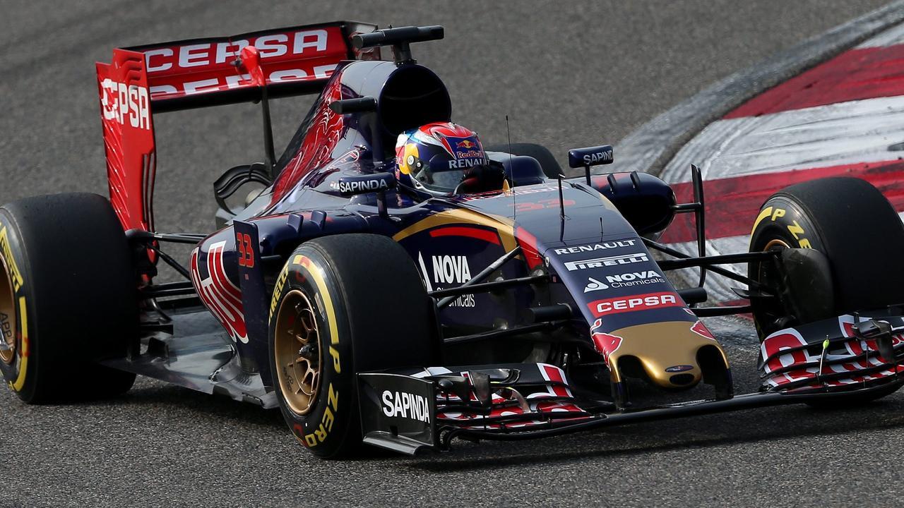 Recordaantal Van 21 Races Op Uitgelekte Formule 1 Kalender
