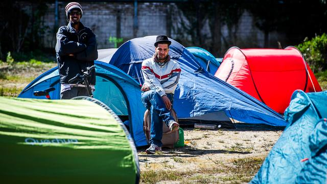 Amsterdam helpt asielzoekers met verblijfsvergunning aan het werk