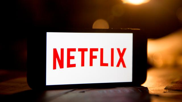 Zwarte handel in Netflix-accounts floreert