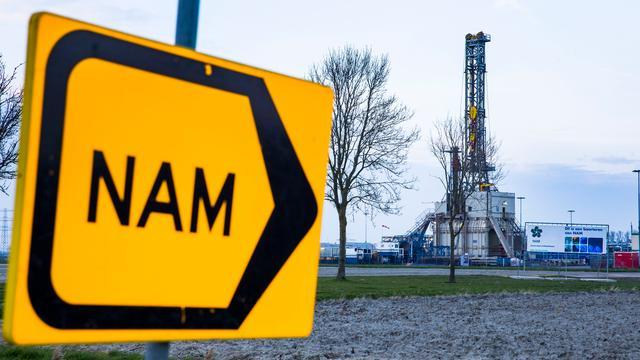'Minister Kamp draait gaskraan Groningen verder dicht'