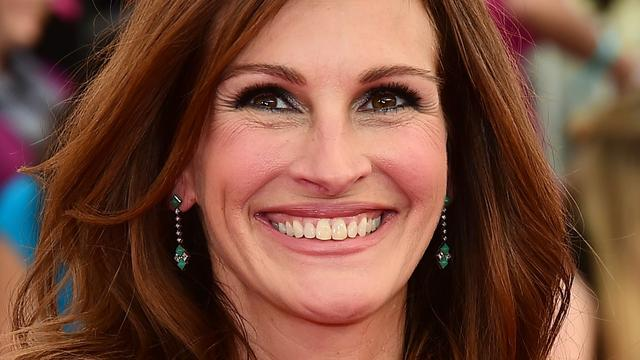 'Julia Roberts verdiende 2,6 miljoen euro voor bijrol in Mother's Day'