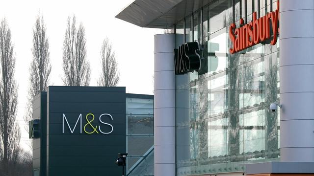 Marks & Spencer schrapt ruim vijfhonderd kantoorbanen