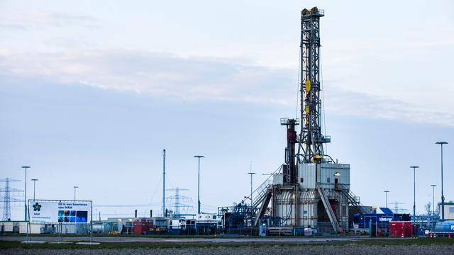 Kamp verwacht flinke afname vraag naar Gronings gas