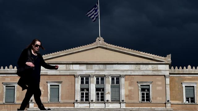 Griekenland weer punt van zorg: wel of geen schuldverlichting?