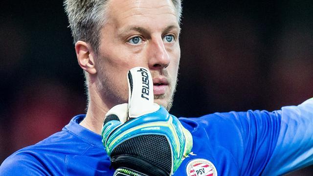 Cocu voert vier wijzigingen door in opstelling PSV voor duel met Sparta