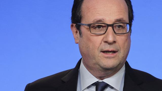 Frankrijk voert aantal luchtaanvallen in Syrië en Irak op