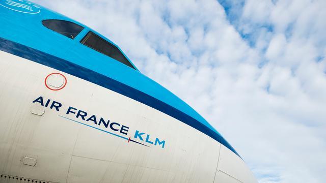 Aandeelhouders Air France-KLM stemmen in met nieuwe toezichthouders