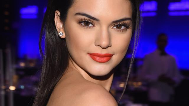 Straatverbod voor stalker Kendall Jenner