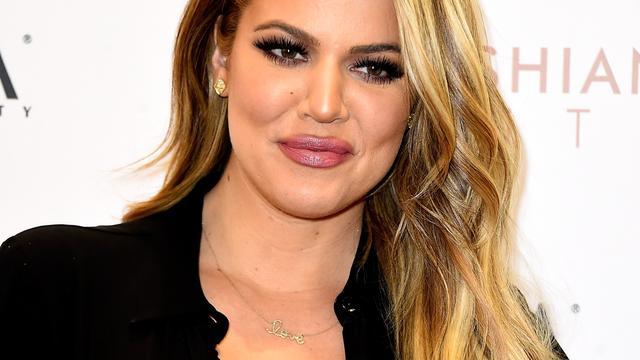 Khloé Kardashian blijft op haar hoede voor huidkanker