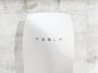 Productaankondiging Tesla uitgesteld naar woensdag