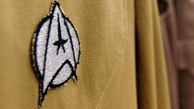 Hoofdpersoon nieuwe serie Star Trek Discovery is vrouw