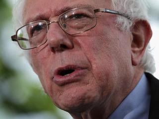 Medewerkers presidentskandidaat Bernie Sanders krijgen weer toegang tot database