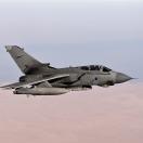 Eerste aanval in Irak door Britse jagers