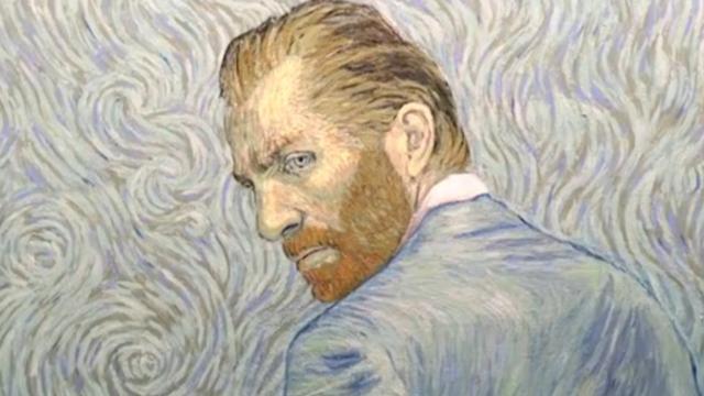 Driemaal Vincent in Van Gogh Kerk Etten-Leur