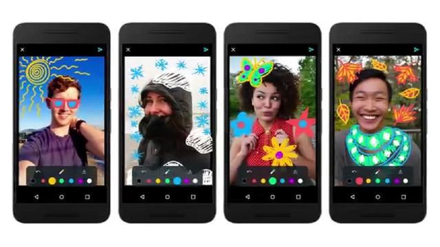 Google introduceert slimme chatdienst Allo