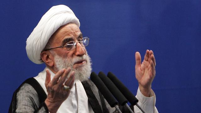 Aartsconservatieve geestelijke Iran gekozen tot chef Raad van Experts