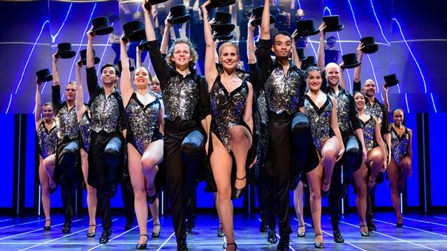 Laatste tickets voor A Chorus Line met 40 procent korting