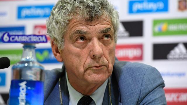 Spanjaard Villar haakt af in strijd om voorzitterschap UEFA