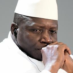 President Gambia verwerpt verkiezingsuitslag na verlies