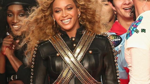 Beyoncé ontkent dat ze anti-politieboodschap uitdraagt