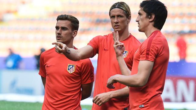 Torres maakt zich op voor 'belangrijkste duel van zijn leven'