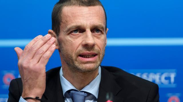UEFA let bij biedingsprocedure EK 2024 streng op mensenrechten