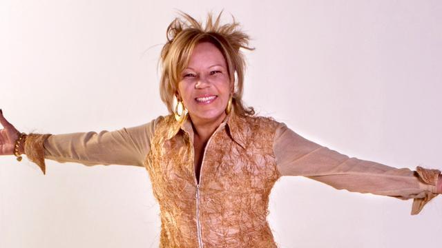 Lambada-zangeres (63) verkoold gevonden