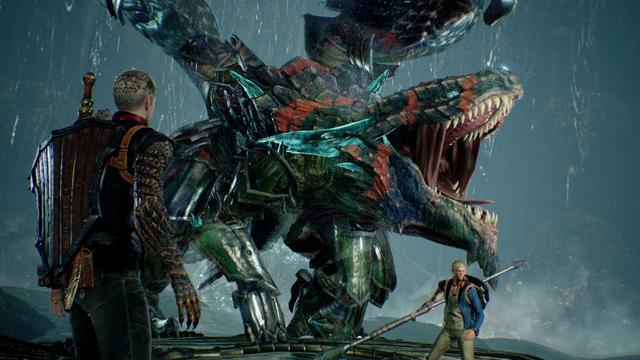 Microsoft annuleert Xbox One-rpg Scalebound