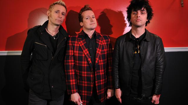 HBO maakt verfilming van Green Day-album American Idiot