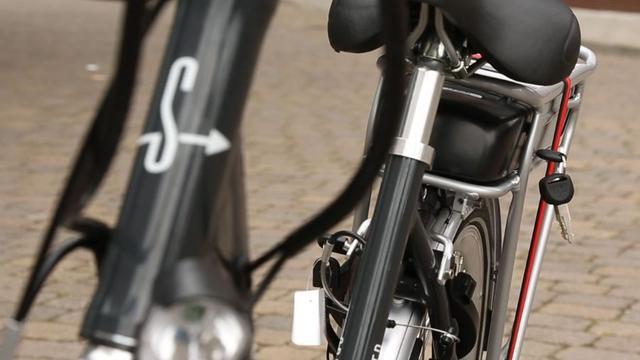 Twee mannen aangehouden na vondst gestolen fietsen