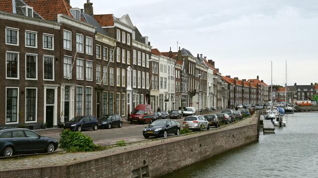 Middelburg viert volgend jaar achthonderd jaar stadsrechten