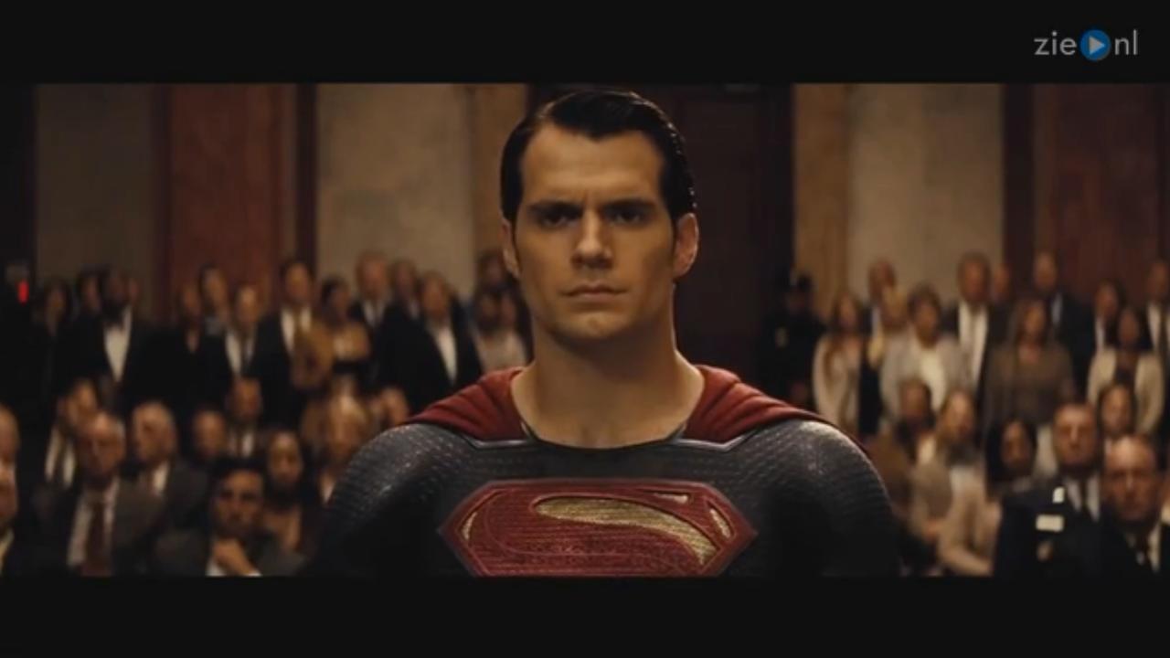 Batman v Superman: Dawn of Justice - Trailer