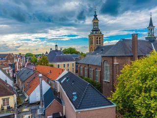 Roosendaal, Halderberge, Rucphen