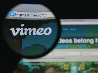 Videomakers kunnen gebruikmaken van apps en websites voor eigen dienst