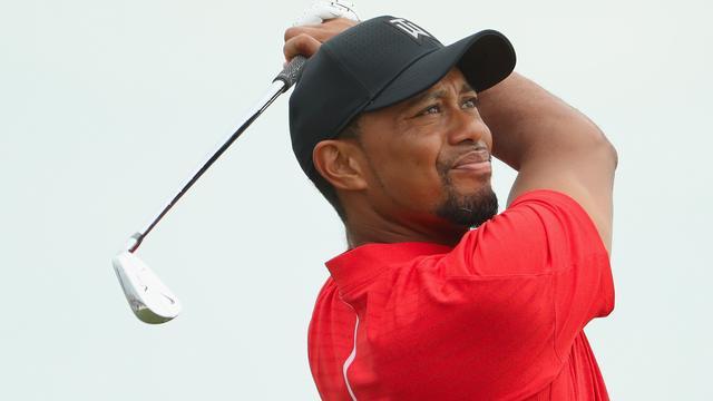 Tiger Woods maanden aan de kant na nieuwe rugoperatie