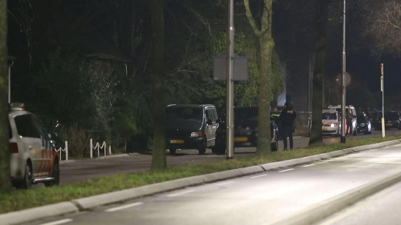 Vuurwapengevaarlijke man aangehouden in Dorst