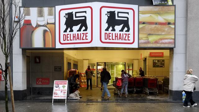 Achttien jaar cel voor Nederlandse zuurgooier in Belgische supermarkt