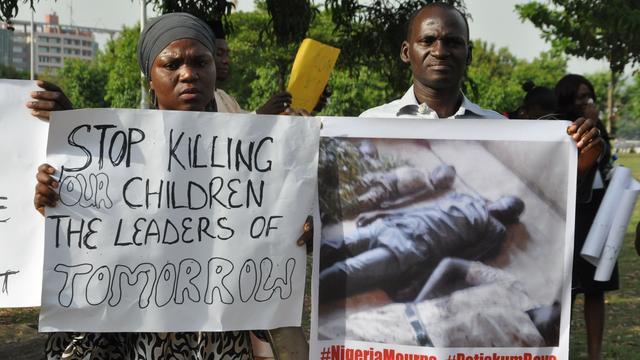 Boko Haram zet veel meer kinderen in voor aanslagen