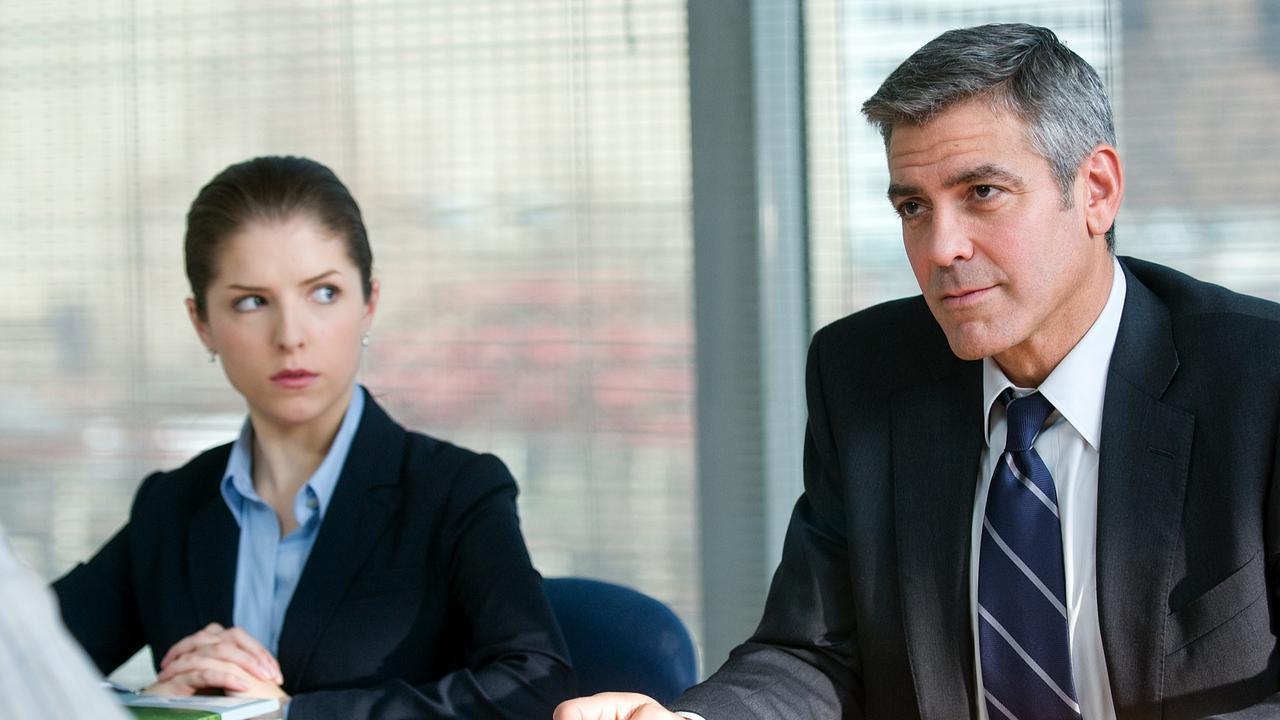 Kijk vanavond naar George Clooney, BMX en meer