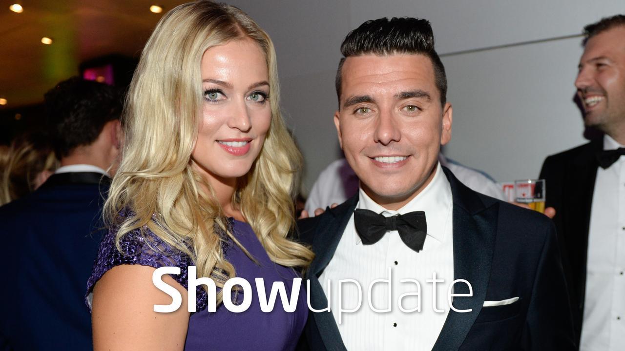 Show Update: Jan en Liza Smit 5 jaar getrouwd
