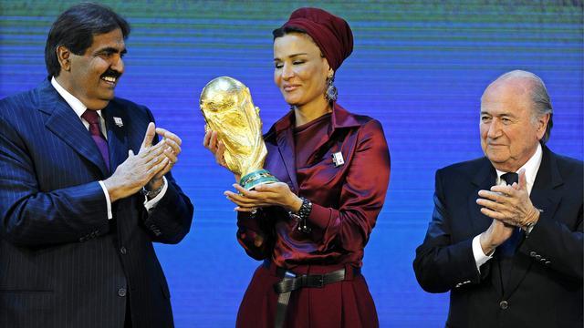Drie opmerkelijke zaken uit het Garcia-rapport over corruptie bij de FIFA