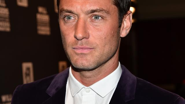 Jude Law krijgt rol in tweede film Fantastic Beasts and Where to Find Them