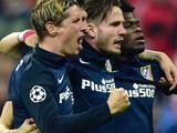 Samenvatting Bayern-Atletico
