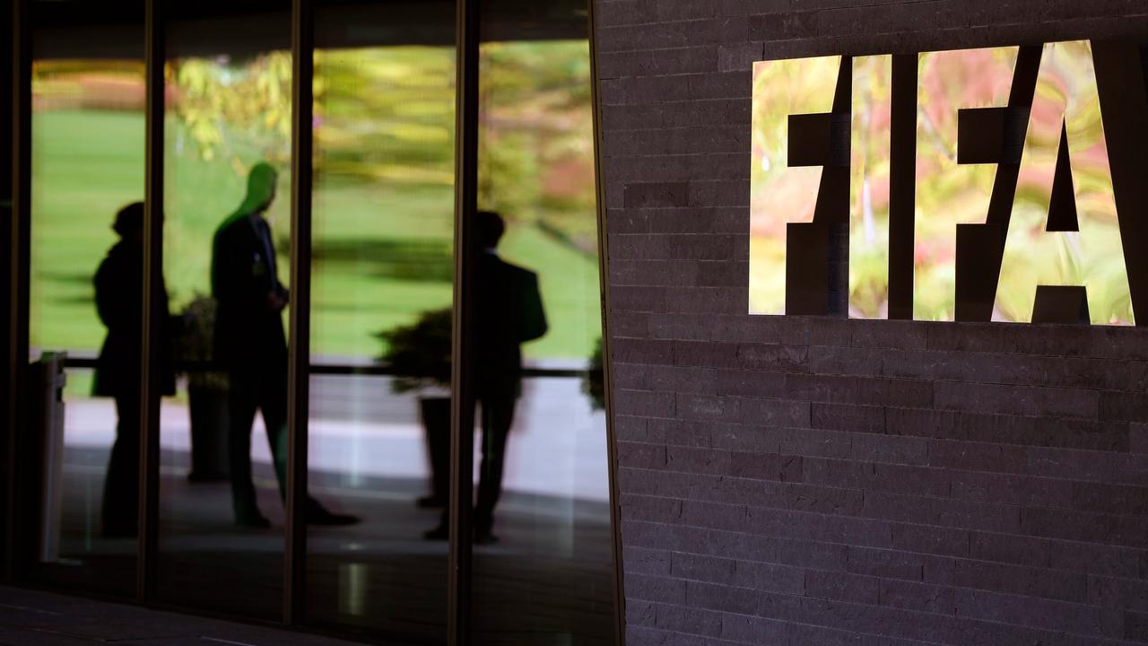Waarom het onrustig is bij de FIFA